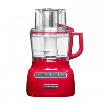 KitchenAid 2.1l Food Processor, Empire Red
