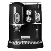 Kitchenaid Espresso Machine, Medallion Silver
