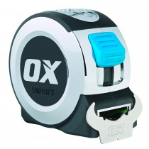 OX Pro 8m Tape Measure