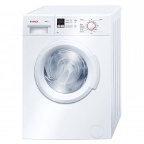 Bosch Washing Machine 6kg, White
