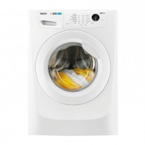 Zanussi Washing Machine 9kg, White
