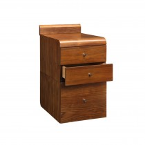 Jual Curve 3 Drawer Unit