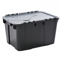 Curver Heavy Duty Tuff Crate with Lid