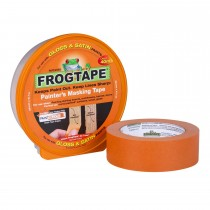 Frog Tape 24mm x41.1m Gloss & Satin Masking Tape