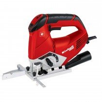 Einhell Red 750w Pendulum Jigsaw, Black