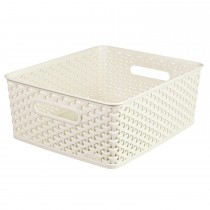 Curver My Style 13 Litre Storage Basket