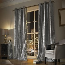 Ashley Wilde Illiana Silver 168x183 Curt, Grey