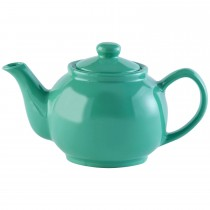 Price And Kensington Brights 2 Cup Teapot, Jade Green