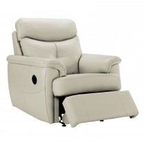 G Plan Atlanta Power Recliner Armchair