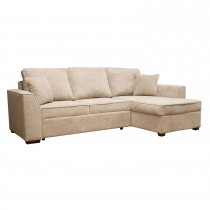 Casa Maddox Left Chaise Sofa Bed