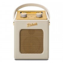Roberts Mini Revival Radio, Cream