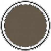 Rustoleum Chalky Furniture Paint 125ml, Cocoa