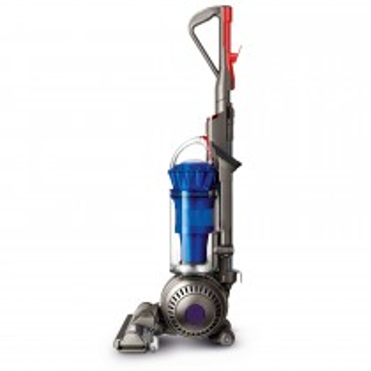 Dyson DC41i MK2 Upright Vacuum, Blue