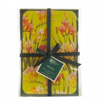Rhs Set of Scented Sachets Freesia, Yellow