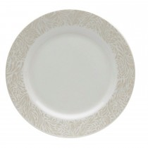 Monsoon by Denby Lucille Gold Pastry Plate