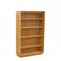 Ercol Windsor Medium Bookcase Bookcase