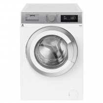 Smeg Wht814luk Washing Machine, White