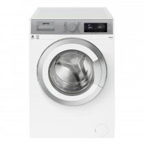 Smeg Wht914lsuk Washing Machine, White