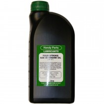 1L 4 Stroke Engine Oil