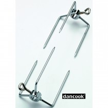 Dancook Meat Forks