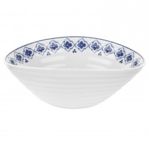 Sophie Blue Eliza Cereal Bowl, Blue