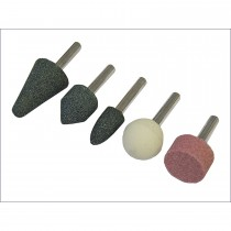 Faithfull Mounted Grinding Stones