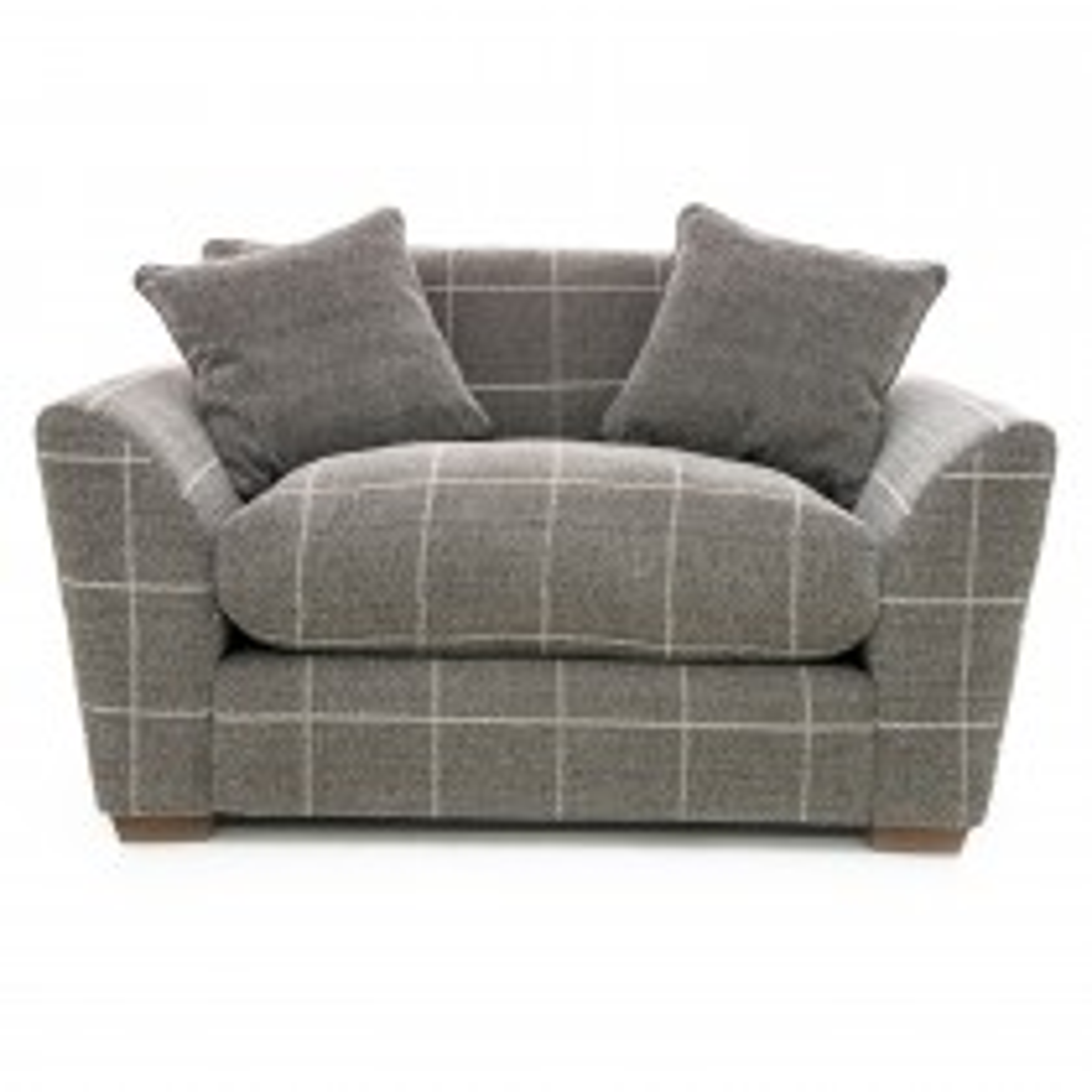 Casa Ollie Snuggler Chair