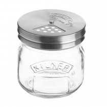 Kilner 0.25l Jar With Shaker Lid