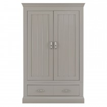 Casa Valencia Large Double Wardrobe