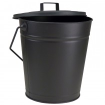 Manor Dudley Bucket, Black