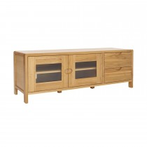Ercol Bosco Wide TV Stand