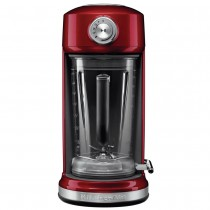 Kitchen Aid Magnetic Drive Blender, Candy Apple Red