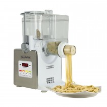 Smart Smart Pasta Maker, Chrome