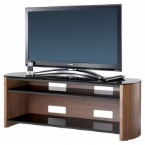 Casa Finewood Walnut Tv Cab 1350