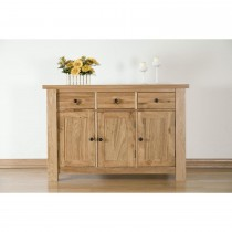 Casa Kingston 3 Door Sideboard