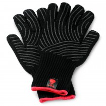 Weber Premium Bbq Gloves L/xl