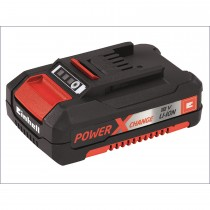 Einhell PXBAT15 18v 1.5ah Lithium Ion Battery