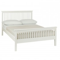 Casa Miami Double High Footend Bedframe