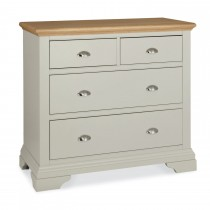 Casa Bampton 2+2 Drawer Chest