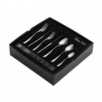 Robert Welch Arden 42 Piece Set, Stainless Steel