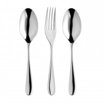 Robert Welch Arden Serving Set (3 Piece), Stainless Steel
