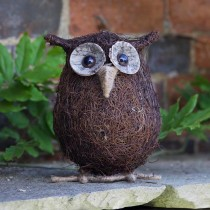 Smart Garden Ollie Owl Ornament