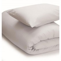 Belledorm 200 Thread Count Pillowcase, Cloud