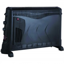 Kingavon BB-CH506 Convector Heater with Turbo and Timer