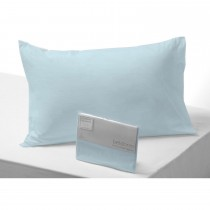 Belledorm 200 Thread Count Pillowcase, Onesize, Duckegg.