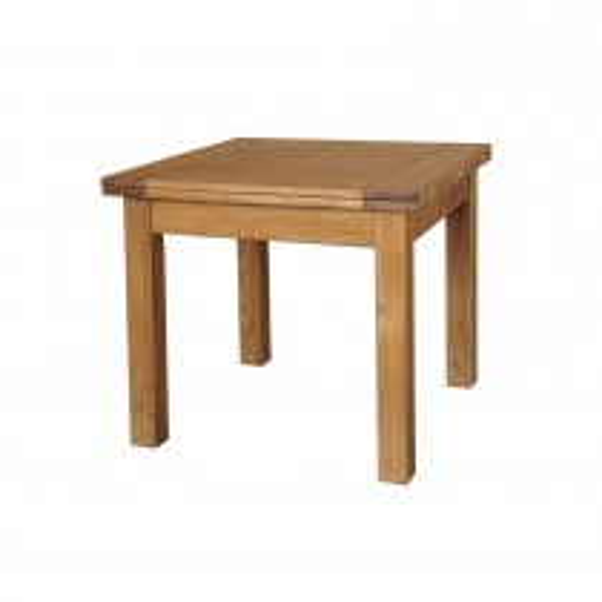 Casa Bordeaux Flip Top Ext Table Table, Oak
