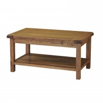 Casa Bordeaux Coffee Table Coffeetabl, Oak