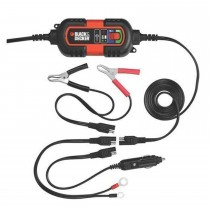 Black and Decker 6v and 12v  Battery Charger