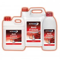 Bluecol 1l Antifreeze