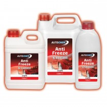 Bluecol 5l Antifreeze